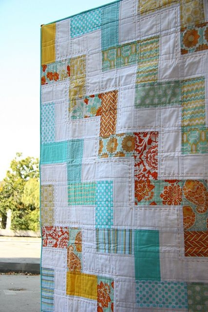 heilroom quilt 3 quilts quilt patterns chevron quilt Stylish Chevron Quilt Pattern Using Jelly Roll