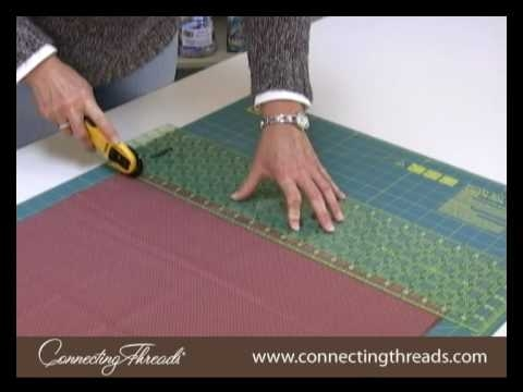 how to make bias binding for a quilt Elegant Sewing Bias Binding On A Quilt