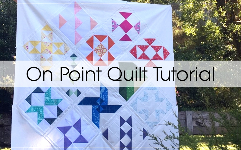 how to set a quilt top on point setting triangles maths Stylish Setting Triangles For On Point Quilts Gallery