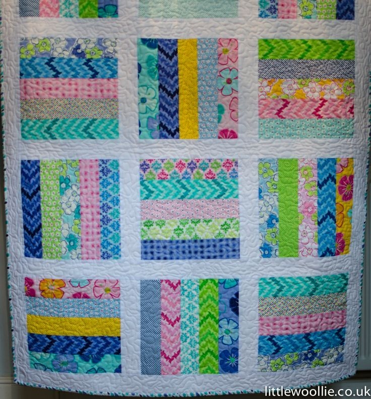 image result for jelly roll ba quilt australia jellyroll Elegant Jelly Roll Baby Quilt Ideas Inspirations