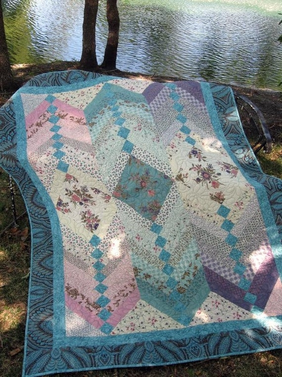 jelly roll french braid quilt pattern Elegant French Braid Quilt Pattern Inspirations