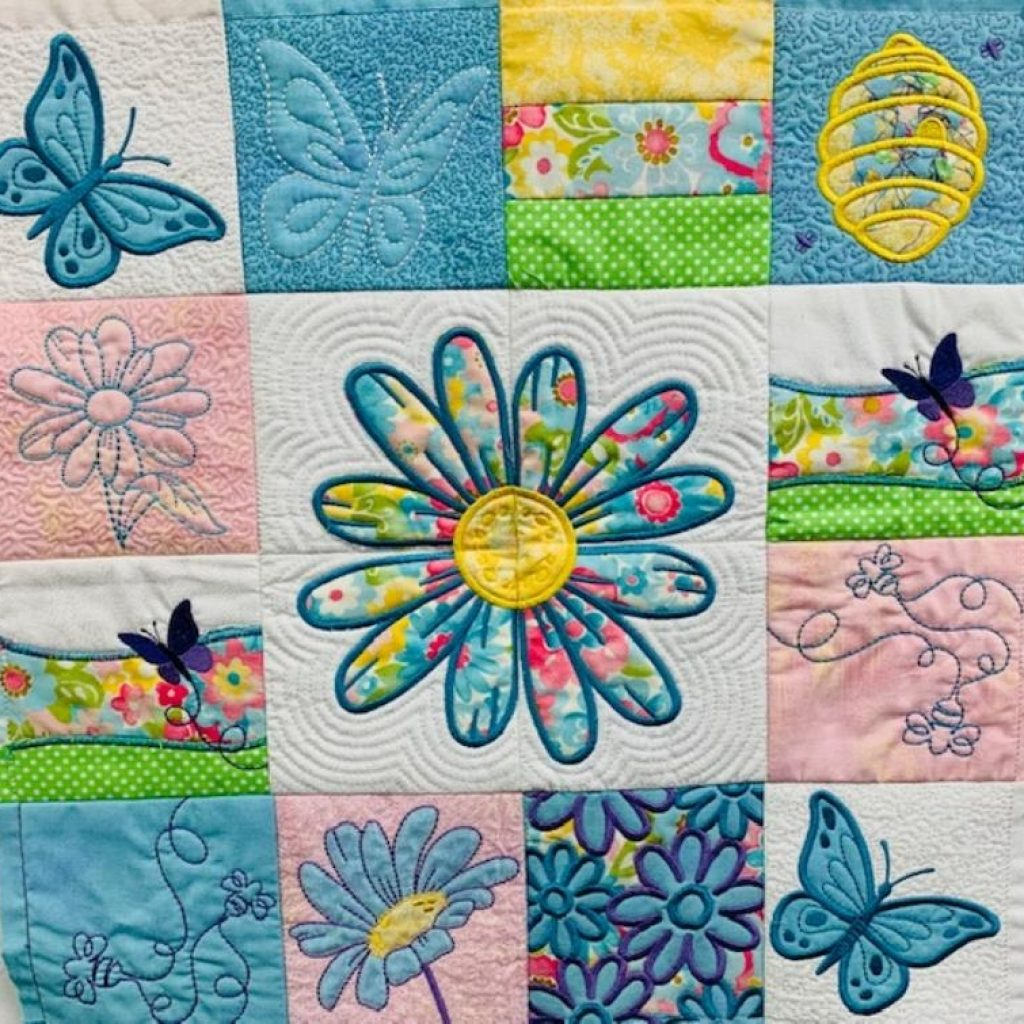 naples classes Modern Flash Sew And Quilt