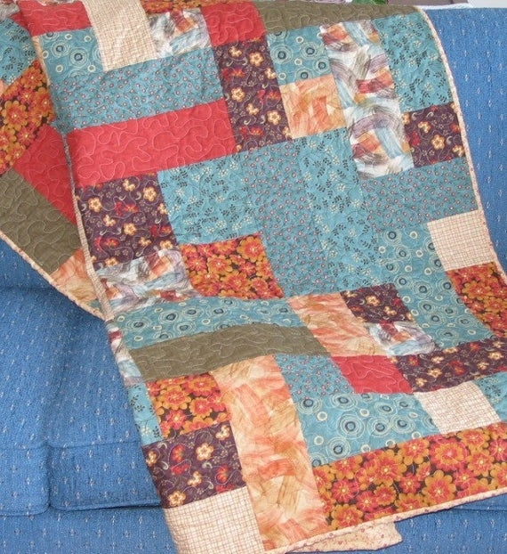 pdf copy lap quilt pattern easy fat quarter pattern mad patcher lap quilt pattern Fat Quarters Quilt Patterns Inspirations