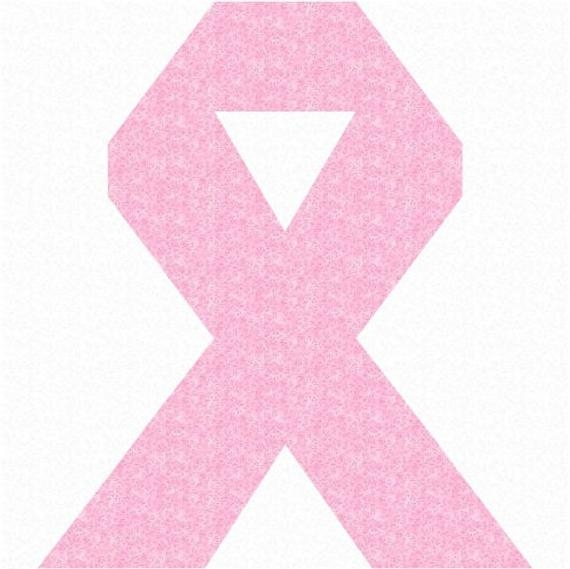 pink ribbon quilt block pattern download Unique Pink Ribbon Quilt Pattern Gallery