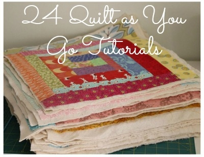 quilt as you go tutorials qayg video and 26 quilt tutorials Modern Easy Quilt As You Go Patterns Gallery