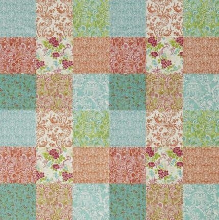 quilt patterns that use 10 inch squares layer cake quilt Cool 10 Inch Quilt Block Patterns