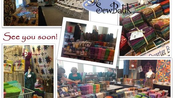 sew batik heartfelt quilting sewing Modern Heartfelt Quilting Sewing Winter Haven Gallery