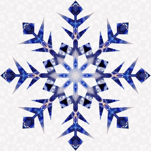 snow flake quilt blocks snowflakes quilt snowflake quilt Stylish Snowflake Quilt Patterns