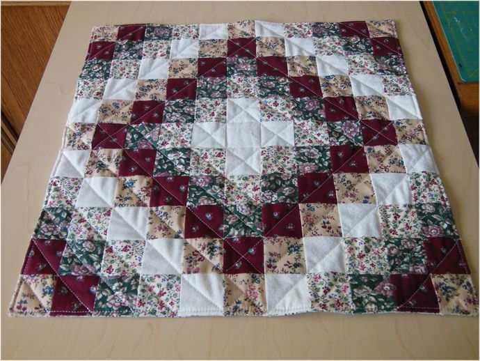 Permalink to Unique Queen Size Quilt Patterns Inspirations