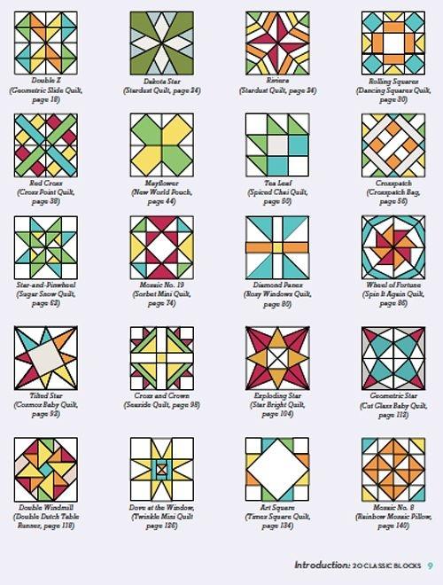 vintage quilt revival blog hop vintage quilts patterns Stylish Vintage Quilt Blocks Inspirations