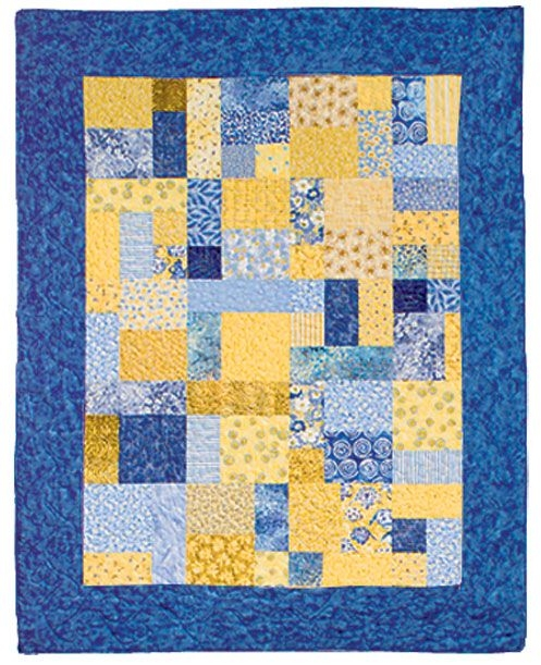 yellow brick road pattern quilt patterns free quilt Elegant Yellow Brick Road Quilt Pattern Inspirations
