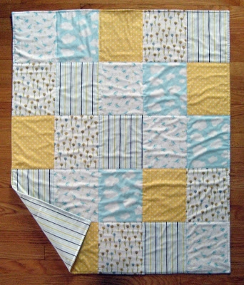 5x5 quilt tutorial cloud9 fabrics 11 Cool Quilting Top Stitch Patterns Inspirations
