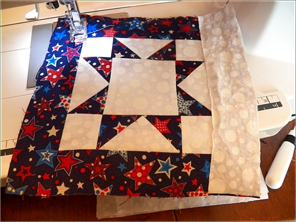 art threads wednesday sewing north star potholders Modern Northstar Quilted Potholder Pattern Gallery