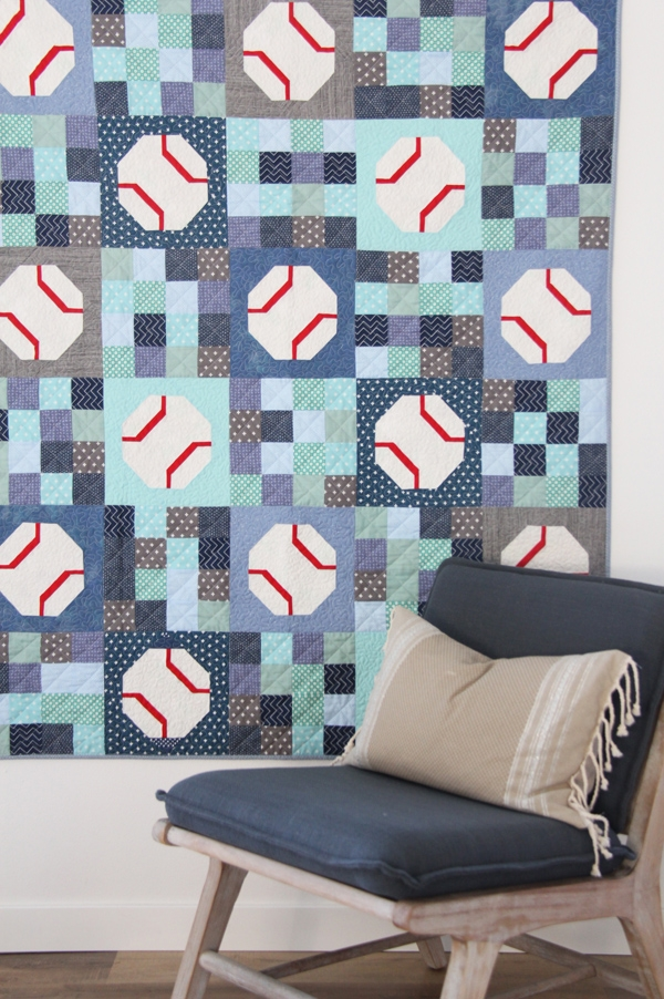 batter up a baseball quilt cluck cluck sew 11 Unique Fresh Baseball Fabric For Quilting Ideas Gallery