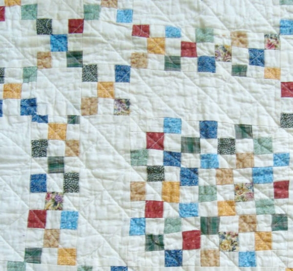 Beautiful 12 free irish chain quilt patterns patchwork posse 10 Modern Irish Chain Quilt Patterns Inspirations