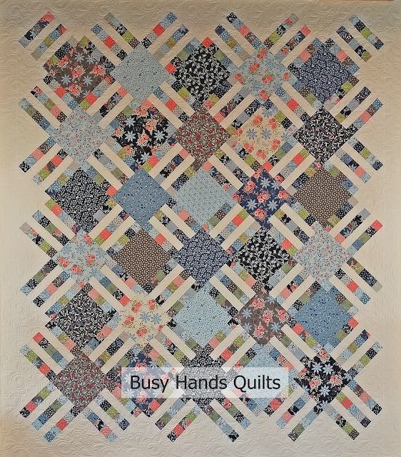 Beautiful busy hands quilts home awaits quilt pattern finished or Beautiful Winning Hand Quilt Pattern