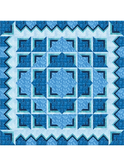 Beautiful costa maya quilt pattern Beautiful Difficult Quilt Patterns Inspirations