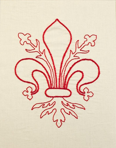 Beautiful fleur de lis free pattern shop whims and fancies 10 Stylish Free Fleur De Lis Quilt Pattern