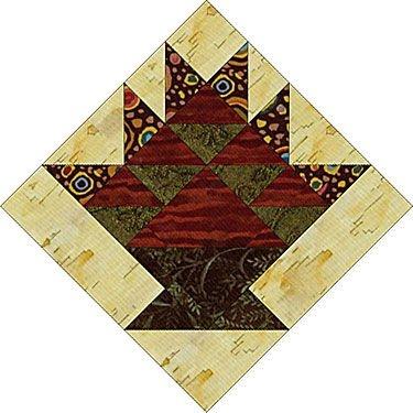 Beautiful free basket quilt block patterns 11 Interesting Basket Quilt Block Patterns Inspirations