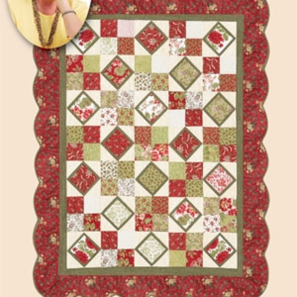 Beautiful how charming eleanor burns signature quilt pattern 11 Modern Eleanor Burns Quilt Patterns