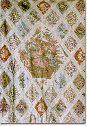 Beautiful jane austens quilt 9 Cool Jane Austen Quilt Pattern Gallery
