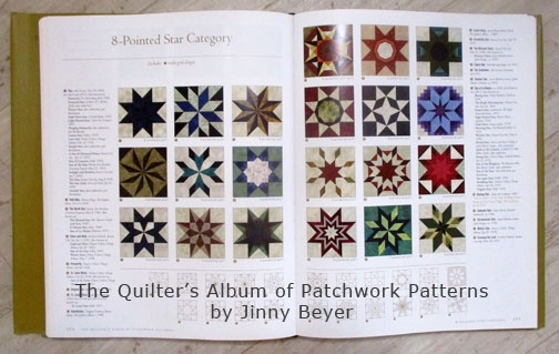Beautiful polygons for quilts all about inklingo blog 9 Unique Quilter'S Album Of Patchwork Patterns Gallery
