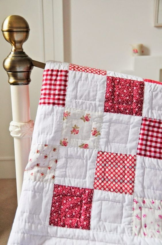 Beautiful risultati immagini per pinterest patchwork quilts cottage Stylish Quilting Pinterest