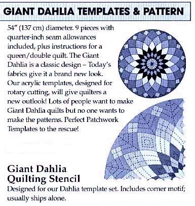 Cool 30 best dahlia quilts and patterns images quilts quilting 10 Cozy Giant Dahlia Quilt Pattern Gallery