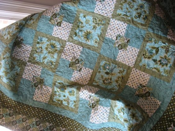Cool 5 yard quilt pattern moda fabrics quilts moda fabric 9   Moda Fabric Quilt Patterns Gallery