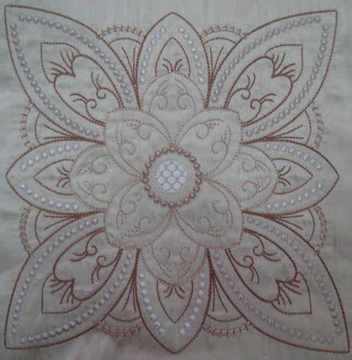 Cool candlewicking designs candlewicking patterns 10   Candlewicking Patterns For Quilts
