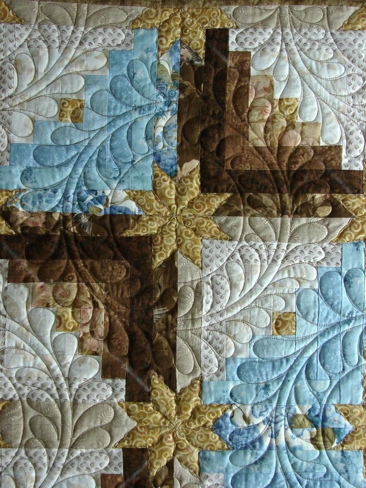 Cool colorado log cabin quilt pattern free log cabin stars 9 Beautiful Colorado Log Cabin Quilt Pattern Inspirations