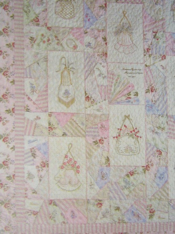 Cool crabapple hill quilt pattern hand embroidery 237 heirloom Interesting Crabapple Hill Quilt Patterns