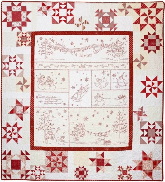 Cool crabapple hill studio winter wonderland quilt pattern Interesting Crabapple Hill Quilt Patterns