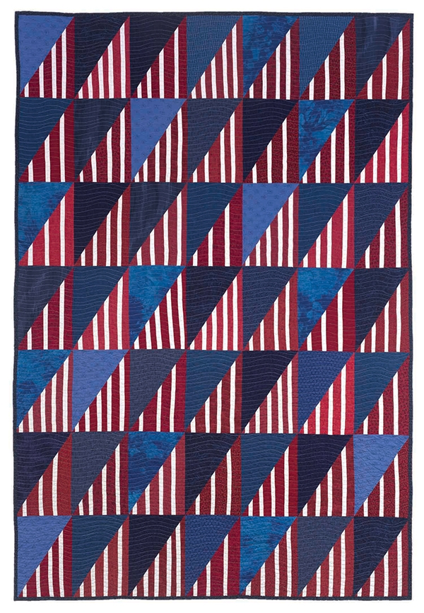 Cool join ringle and kerr as they share magic inch quilts with 11 Cozy Magic Inch Quilts Sewing With Nancy Inspirations