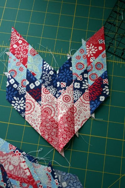 Cool lone star block tutorial quilts star quilt patterns 10 Stylish Lone Star Patchwork Quilt Patterns