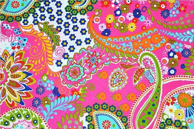 Cool paisley fabric apparel fabric quilting fabric fabric the yard 5 yard Interesting Quilting Fabric By The Yard Gallery