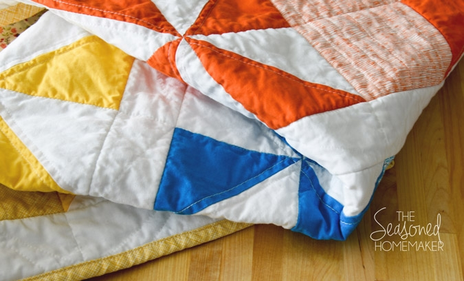 Cool quilt as you go tutorial the easiest way to machine quilt Interesting Quilt As You Go Quilt Patterns