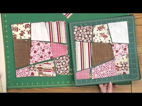 Cool quilting quickly zoes play day wonky nine patch quilt 10 Unique Crazy 9 Patch Quilt Pattern Gallery