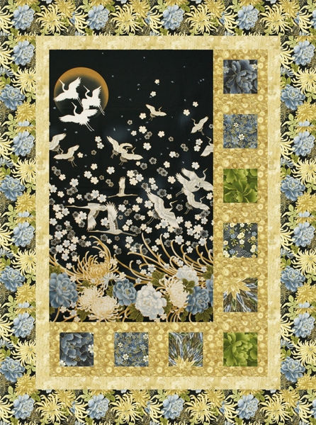 Cool sidelights designer pattern robert kaufman fabric company 9 Cool Robert Kaufman Quilt Patterns Inspirations