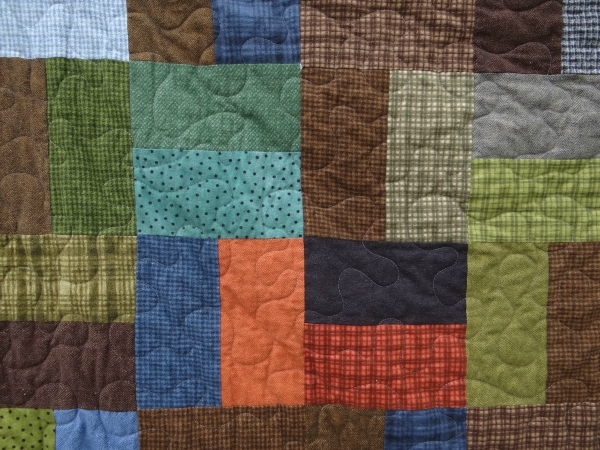 Cool single slice layer cake quilt tutorial patchwork posse 11 Modern Quilt Patterns For Layer Cakes Inspirations