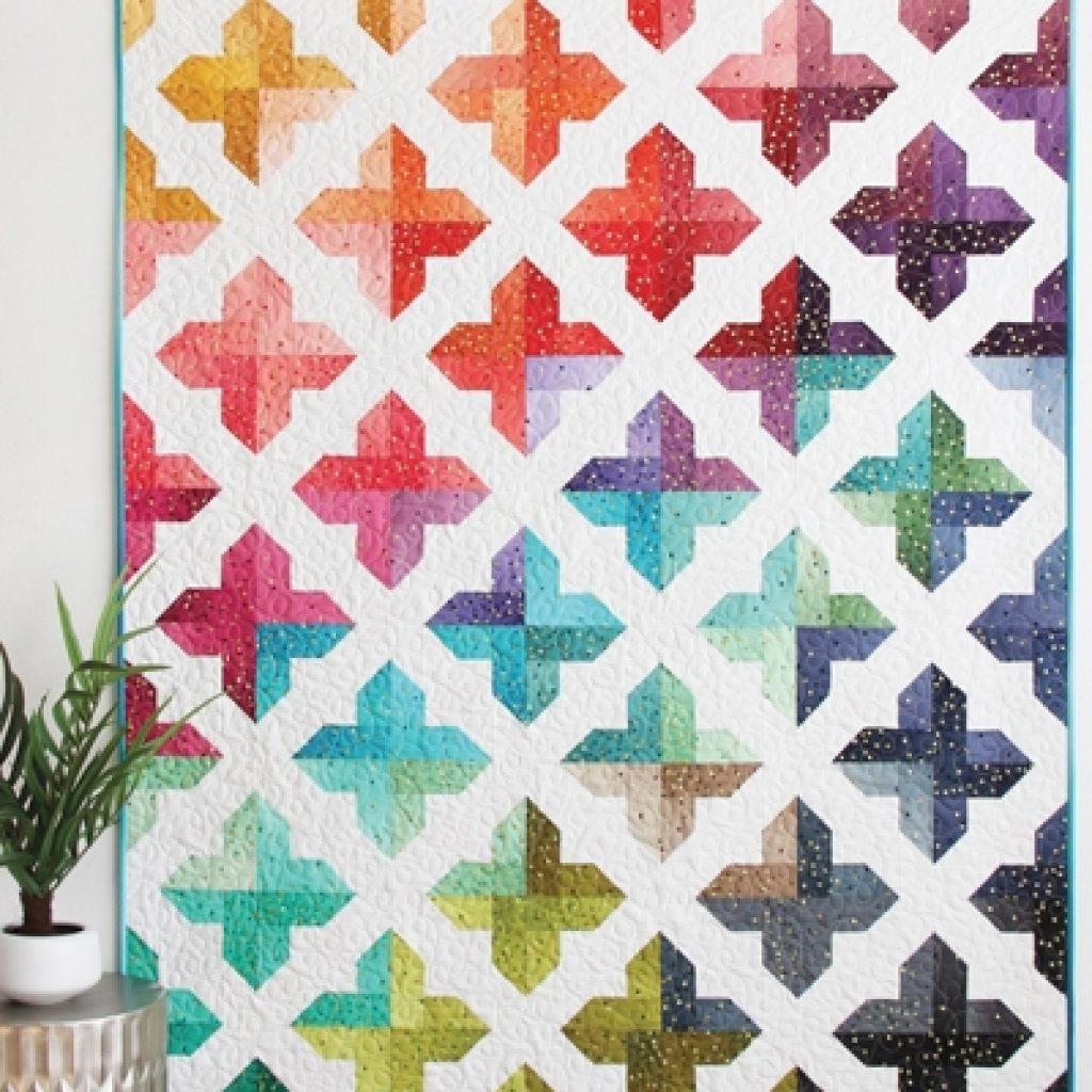 Cool trellis quilt pattern Unique Precut Quilt Pattern Gallery