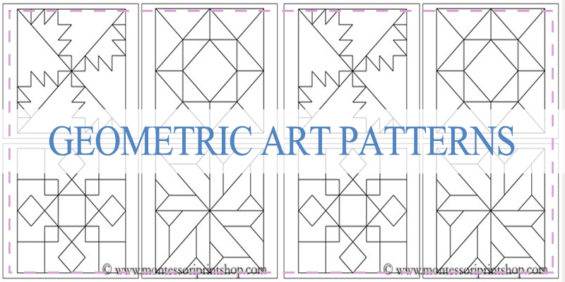 Cozy barn quilt patterns designs ideas more 9 Stylish Geometric Quilt Patterns Printable