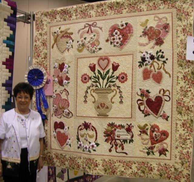 Cozy cheryls quilt corner online quilt shop guymon oklahoma 10 Cool Vintage Valentine Quilt Pattern Inspirations