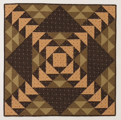 Elegant Wild Goose Chase Quilt Pattern Inspirations
