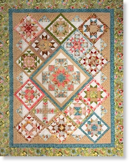 Cozy on point quilt pattern set bits n pieces quilt patterns 9 Modern Bits And Pieces Quilt Pattern Gallery