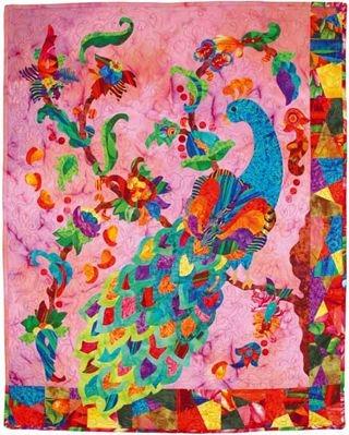 Cozy pat campbells online applique catalog patterns machine Stylish Pat Campbell Applique Quilt Pattern