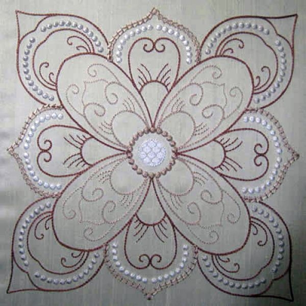 Cozy pin cassie roux on quilts pinterest candlewicking 10   Candlewicking Patterns For Quilts