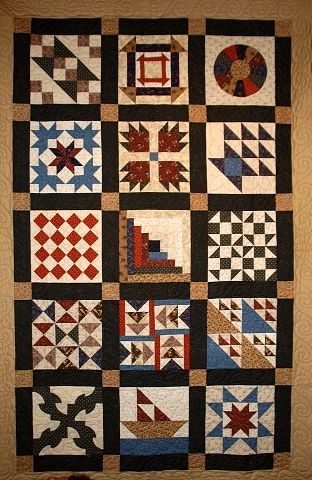 Cozy pin diana robison on fabric crafts quilting sewing 11 Stylish Underground Railroad Quilt Block Patterns Gallery