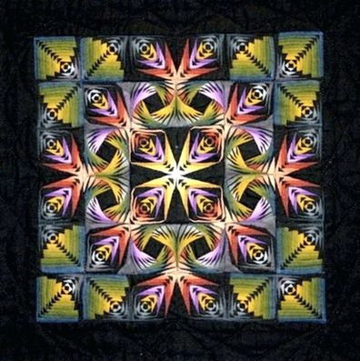 Cozy random profile new log cabin quilt pattern miniature 11 Cool Diamond Log Cabin Quilt Patterns Free Inspirations