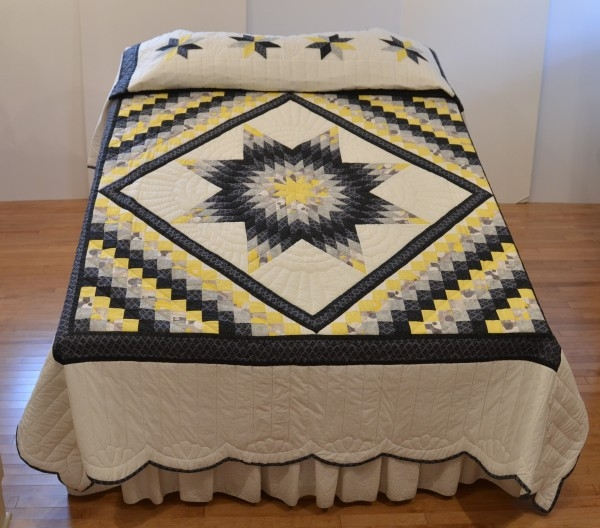 Cozy the old country store 9 Cool Boston Lonestar Quilt Pattern Gallery